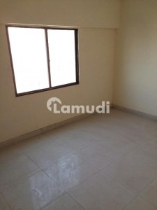 5 Rooms Flat Available For Rent In Block N North Nazimabad