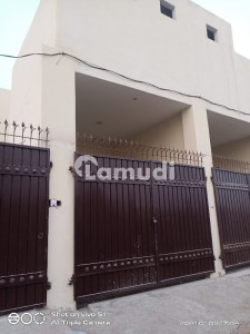 Ma Jinnah Road 1125  Square Feet House Up For Rent