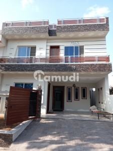 30x 60 Brand New House For Sale In G13 Islamabad