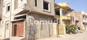 120 Sq Yard Bungalow For Sale Available At Qasimabad Naseem Nager Ali Palace Phase 2, Hyderabad