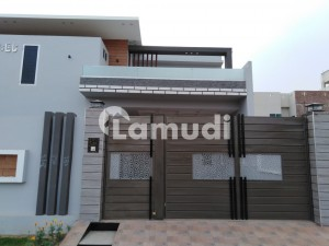 10 Marla House For Sale In Shalimar Colony