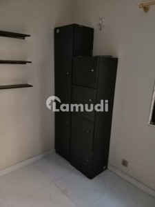 Ground Floor 3 Bedroom With Drawing Lounge