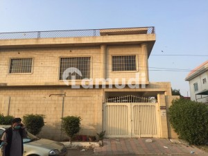 400 Sq Yards  House In Dha Is Available For Sale