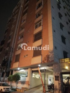 Indus Residency 2 Bed Furnished Apartment