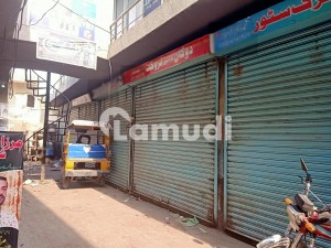 108 Square Feet Shop On Central GT Road For Sale