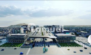 Residential Plot File Available For Sale At Dha Quetta