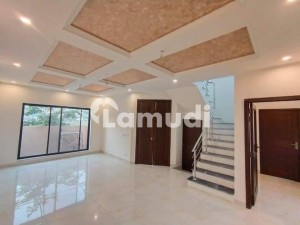 Well Maintain 5 Marla Solid House For Sale