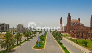 Prime Location 10 Marla Plot Is Available For Sale In Tauheed Block