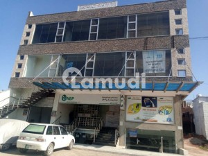 Space Available For Rent Suitable For Kidney Center  Maternity Home On Main Adiala Road Rawalpindi