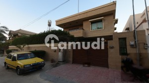 1000 Square Yards House In DHA Defence For Rent