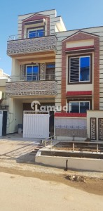 House For Sale In G-10/4