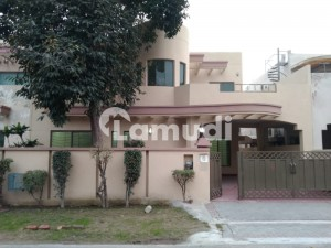 10 Marla 04 Bedroom House Available For Rent in Askari 10 SectorA Lahore Cantt