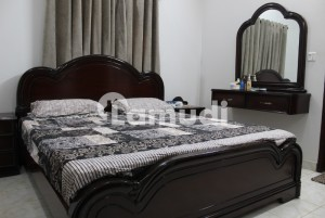A Brand New Portion Is Available For Sale Near 3qul Chowrangi