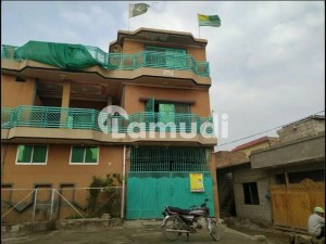1125  Square Feet House In Koral Chowk Is Available