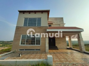 13 Marla Brand New House For Rent