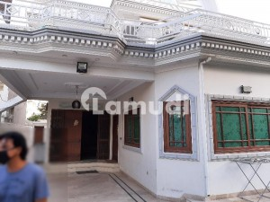 4500  Square Feet House For Sale In Gulshan-E-Iqbal Town
