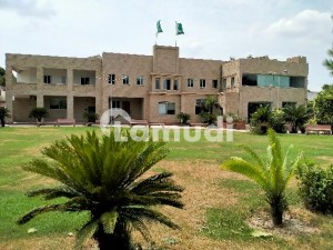 6 Kanal Commercial Building For Rent In Gulberg Lahore