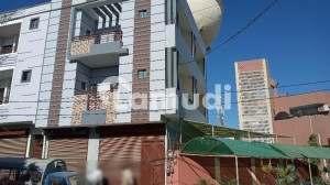 Building Of 693  Square Feet In Gadap Town For Sale