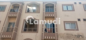 Flat In Paragon City For Sale