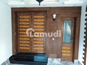 5 Marla House Available In Bahria Town For Rent