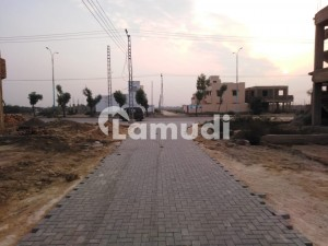 225 Feet Commerial Plot For Sale In New Hyderabad City Hala Naka Bypass Hyderabad