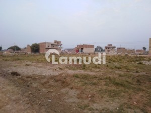 1800  Square Feet Residential Plot Is Available For Sale In New Hala - Mirpurkhas Road Link