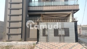 5 Marla House In MA Jinnah Road Is Available