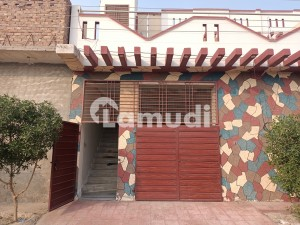 5 Marla House In Bodla Town For Sale