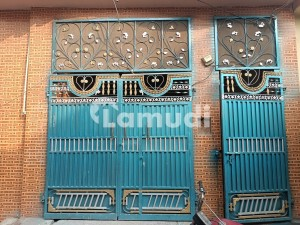 House Of 5 Marla In Bodla Town For Sale