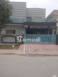 10 Marla Full House On Prime Location For Rent In Dha Phase 2