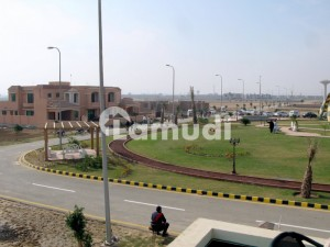 1 Kanal Plot In Best Investment And Best Location Available In Khayaban E Amin Block S