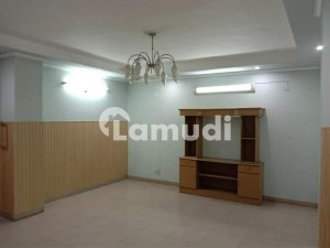 Flat Of 1200 Square Feet For Rent In Bhimber Road