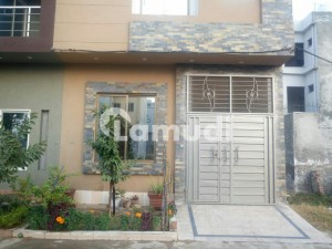 In Lahore Medical Housing Society House For Sale Sized 3 Marla