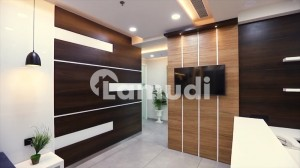 F-10 1200  Square Feet Office For Rent
