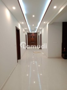 Brand New Luxury House Lower Portion For Rent Available