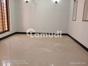 E11 Original Pic Brand New 6beds House Best Location For Rent