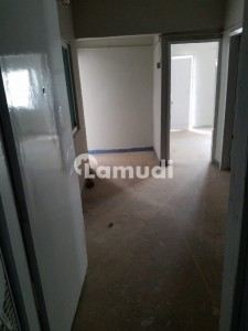 North Nazimabad Flat Sized 1080  Square Feet Is Available