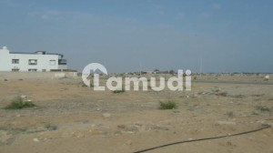 Commercial Plot is Available for Sale in Peninsula Commercial St 17