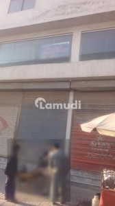 Shop For Rent In Johar Town