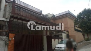 1200  Square Feet House In Peshawar Road Best Option