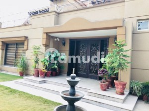 Double Storey Beautiful House For Rent