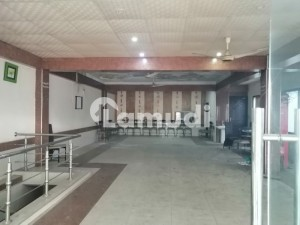 Ideally Located Warehouse For Rent In Samundari Road Available