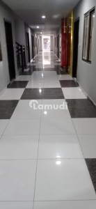Brand New Apartment For Rent In Capital Square Block C B-17 Multi Garden Islamabad.