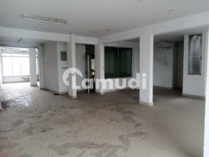 10 Marla 4 Storey Commercial Plaza For Sale In Gulberg 2