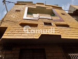 540  Square Feet House Available For Sale In Orangi Town