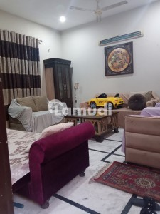 House Of 1350  Square Feet In Gulshan-E-Iqbal Town For Sale