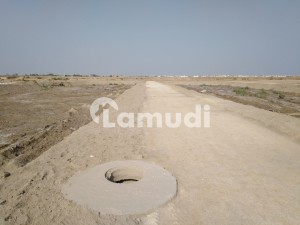 Residential Plot In Hyderabad Bypass Sized 1080  Square Feet Is Available