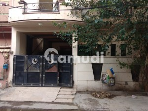 5 Marla House In Punjab Coop Housing Society For Sale