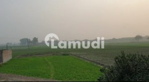 36 Kanal Commercial Land For Sale Main Kasur Baypaas