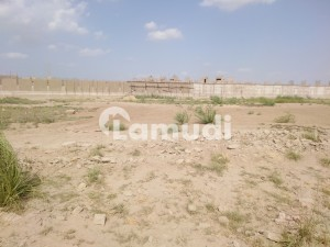 Jamshoro Road Residential Plot Sized 1080  Square Feet Is Available